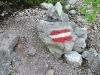 Wanderung auf den Schoberstein - Markierungen 03