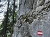 Wanderung auf den Schoberstein - Markierungen 02