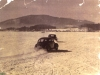 Mit dem Auto übers Attersee Eis (c)atterwiki