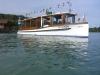 Ausflugsschiff Liesa für Hotelgäste