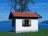 Komponierhaus von Gustav Mahler am Ufer des Attersees