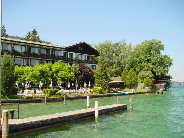 Hotels Attersee Direkt See