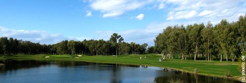golfclub attersee westufer