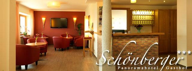 Hotel Schönberger in Nußdorf am Attersee
