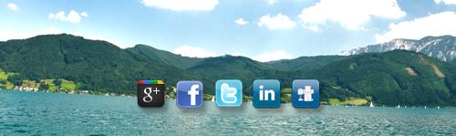Social Media Marketing und Betreuung für Betriebe am Attersee