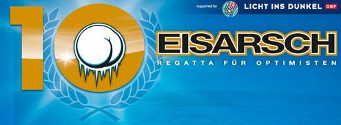 Eisarsch Regatte 2011 - 10 Jahre Eisarsch