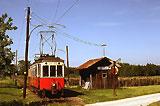 Attergau Lokalbahn