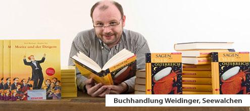 Buchhandlung Weidinger