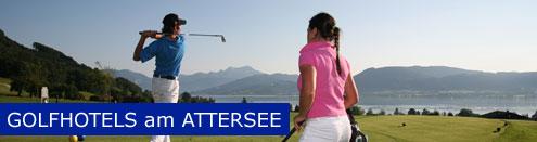 Golfhotels Banner