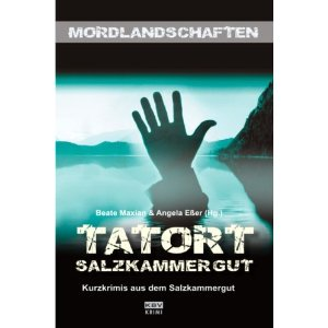 Tatort Salzkammergut von Beate Maxian