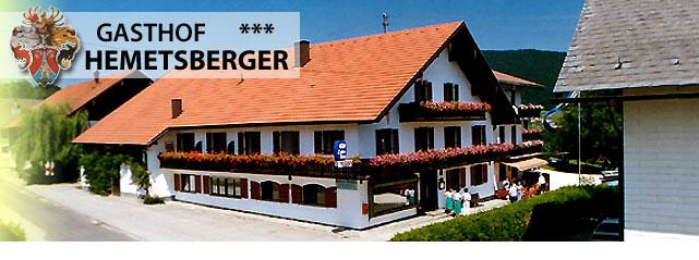 Gasthof Hemetsberger in Abtsdorf am Attersee