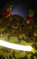 Ohrwürmchenmaschine Lilli Lustig