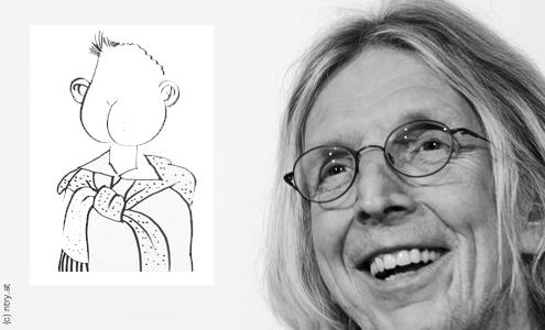 Zeichnen mit Gerhard Haderer